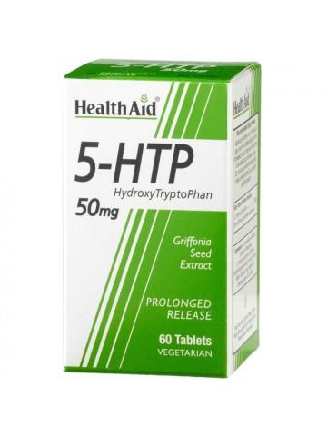 5-HTP 50mg 60 Comprimidos