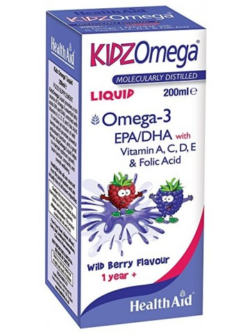 KIDZOMEGA 200ml