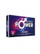 EnerPower - 4 Cápsulas