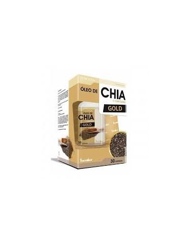 ÓLEO DE CHIA + CÁRTAMO GOLD