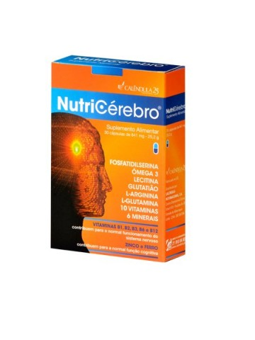 Nutricerebro-Capsulas