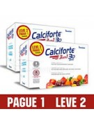 CALCIFORTE 3 EM 1