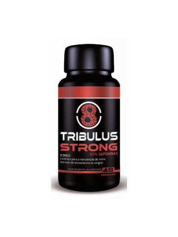 TRIBULUS STRONG 48 CAPSULAS